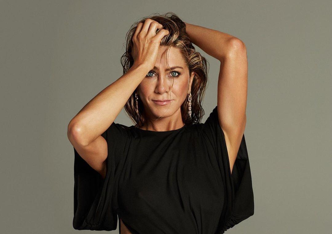 Kidsinfo - Jennifer Aniston
